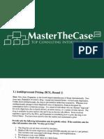 Case Book MIT Sloan-2011