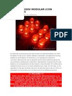 LEDS CON 220V MODULAR.docx