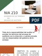 1_grupo No. 1 - Nia 210 y Nia 220