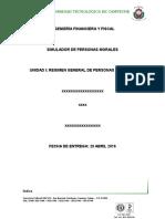Unidad 1_simulador Fiscal de Personas Morales