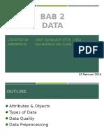 3 - Data