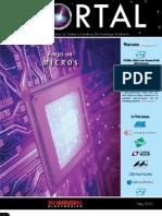 Nu Horizons Electronics Portal May 2010