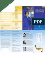 Flyer Qigong Ausbildung 2010 2012
