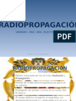 Clases de Radiopropagacion