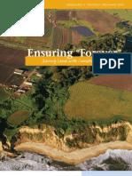 Landscapes Newsletter, Summer 2007 ~ Peninsula Open Space Trust