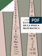 Ecuaciones de La Física Matemática - A. Tijonov & a. Samarsky