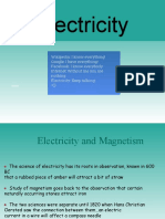 History of electricity.ppt