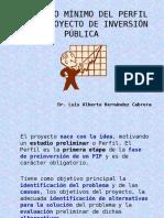 6. Proyecto Inversion Publica
