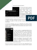 Archivos de Arranque Android