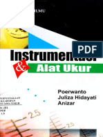 Instrumentasi Dan Alat Ukur Tanah