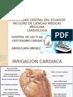 cardio cateter.pptx