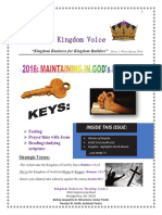 the kingdom voice issue 2