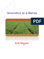 Groundnut at a Glance-Final Version-6Jan2015