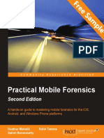 Practical Mobile Forensics - Second Edition - Sample Chapter