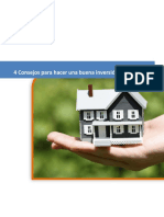 4 Consejos Para Hacer Una Buena Inversión Inmobiliaria-PDF-doc