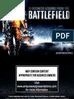 Battlefield TACTICS