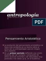 F - ANTROPOLOGIA