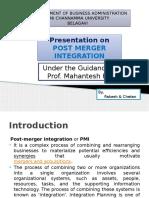Presentation Pmi