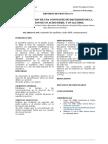REPORTE Equilibrio quimico