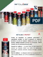 Produsele Metalubs Detalii Despre Produse Si Utilizare