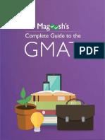 princeton review gmat manual pdf