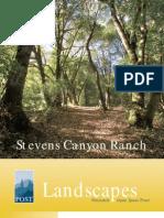 Landscapes Newsletter, Summer 2005 ~ Peninsula Open Space Trust