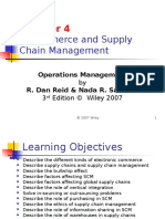 Supply Chain and e Business 2