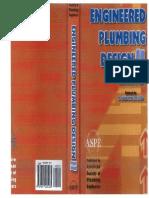 Engineered Plumbing Design II ASPE Dr Steel 2004