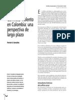 2_Conflicto Violento en Colombia