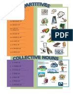 8727 Partitives and Collective Nouns