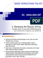02 Analisis IDF Rev-3