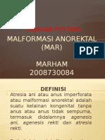 Marnya Mar