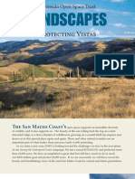 Landscapes Newsletter, Spring 2004 ~ Peninsula Open Space Trust