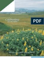Landscapes Newsletter, Summer 2002 ~ Peninsula Open Space Trust
