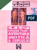Un singur trup Aventura mistica a cuplului de Michel Philippe Laroche.pdf