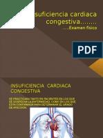 ICC examen fisico