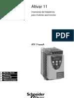 Atv11 Manual Operacao Br 17mar03