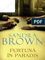 Furtuna in Paradis Sandra Brown
