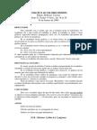 ComoDeveSerMini-Relatório