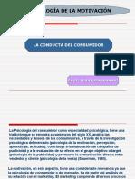 Doceava Clase - La Conducta Del Consumidor