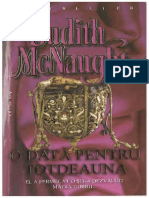 O Data Pentru Totdeauna Judith McNaught