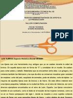 Copia de Analisis Sistemico de Herramienta (Tijeras)