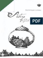 D.Loreau – Arta Esenţei [AN].pdf