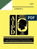 AIPD Subcourse EN0053 Edition 7