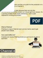 phishing presentation
