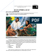 Manual Filosofía de La Educación Cristiana SESIÓN 5