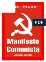 Manifesto Do Partido Comunista - Karl Marx