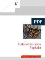 TopSolid Installation Guide.pdf