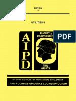 AIPD Subcourse EN0389 Edition 9