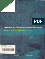 PINHEIRO, A. Monitoramento e Avaliação Das Águas. in Avaliação e Contabilização de Impactos Ambientais. 2004